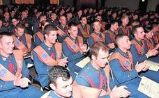 49 alumnos de la AGA son ya ingenieros industriales