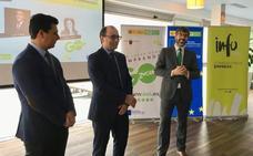 El programa de aceleración empresarial 'incuba' una veintena de proyectos