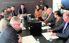 El Ayuntamiento bonificará los proyectos de recogida de agua de lluvia para el campo