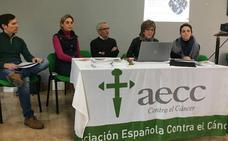 La Asociación contra el Cáncer incorpora un servicio comarcal de atención psicosocial