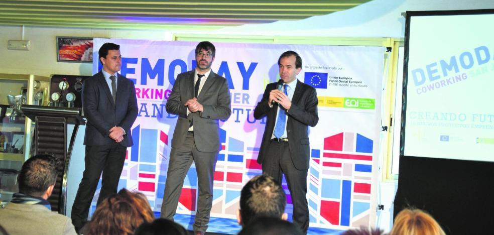 Productos 'eco' y servicios personales copan los proyectos emprendedores