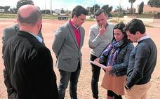 Educación anuncia la ampliación del IES Mar Menor por 2,6 millones