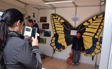 La Feria de Asociaciones reúne 35 causas en La Ribera