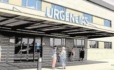 Desestiman la demanda contra el hospital de Los Arcos por no detectar a tiempo una peritonitis