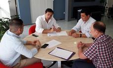 Los alumnos de Garantía Social realizarán prácticas en el hotel Doblemar