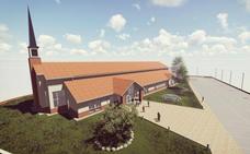 El mayor centro mormón de la Región abre sus puertas en Euro Roda