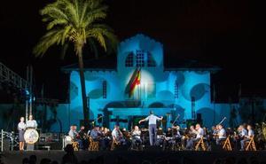 La AGA culmina los actos del 75 aniversario con una gala musical en San Javier