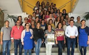 La quesera Llorema Madrid protagoniza el Día de la Mujer Rural