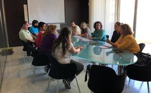 Un proyecto europeo prevé crear un centro de plantas autóctonas del Mar Menor