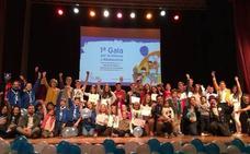 La Gala de la Infancia rendirá homenaje a los abuelos y los profesores