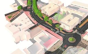 La mejora de la antigua carretera de Sucina sale a licitación con un presupuesto de 1,1 millones