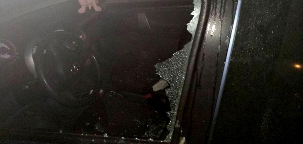Alega que iba a robar un coche en San Javier para «protegerse del frío»