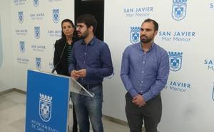 Cs reclama inversión a la UMU para construir el campo de fútbol de La Ribera