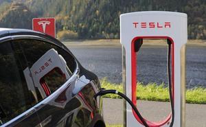 Los coches eléctricos tendrán un 75% de descuento en el impuesto de circulación