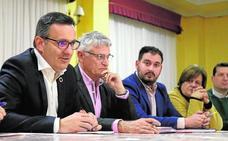 Conesa propone un plan estratégico para reactivar la economía del Mar Menor