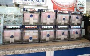 La Bonoloto deja 65.000 euros en San Javier
