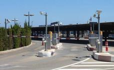 Invertirán 200.000 euros en elaborar el plan de impulso tras el cierre del aeropuerto