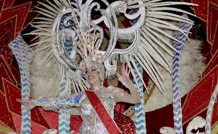Reina de Carnaval 2019