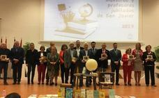 Homenaje a más de 80 maestros de varias generaciones