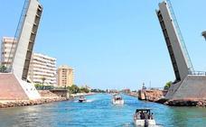 El alcalde de San Javier encarga el anteproyecto para construir un túnel bajo El Estacio