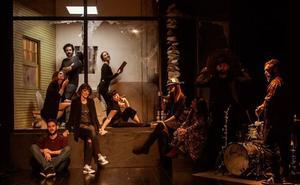 El certamen de teatro recupera a las mujeres de la generación 'beat'