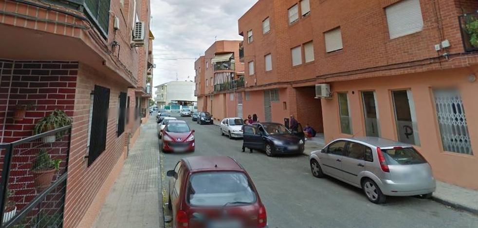 Detienen a la madre que abandonó a su bebé de tres días en San Javier