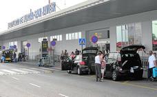 El Ayuntamiento cobró indebidamente 7.000 euros en multas del aeropuerto
