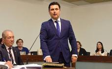 José Miguel Luengo 'despega' con mayoría absoluta su segundo mandato en San Javier