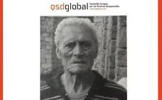 Buscan en Santiago de la Ribera a un anciano con alzhéimer