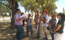 El parque Cabo Huertas contará con un centro sobre las especies autóctonas