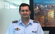 De la Chica será nombrado nuevo coronel director de la Academia General del Aire