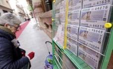 La ONCE reparte 175.000 euros en San Javier