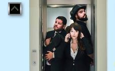 El trío A Piacere une sus voces en el musical 'Entresuelos'
