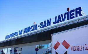 San Javier acogerá una feria bienal sobre aeronáutica