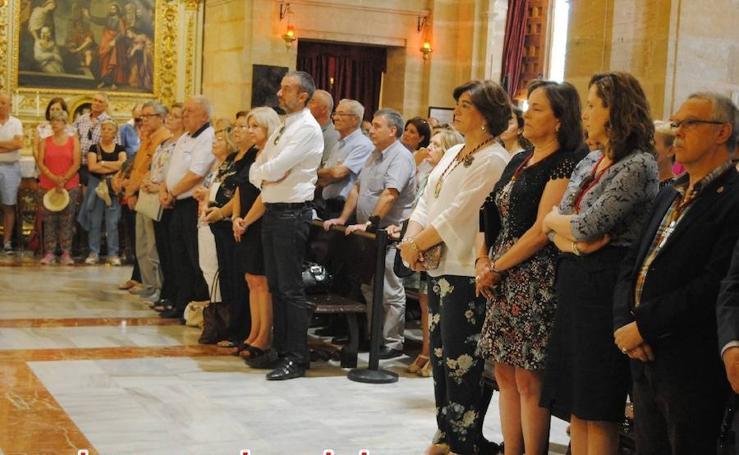 Visita de las Casas Regionales de Murcia en España y en otros países