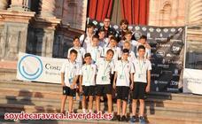 El Valencia Club de Fútbol se proclama campeón de la III Edición del Torneo Internacional Tomir Cup