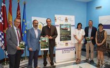 AEMET edita la Guía Climatológica del Peregrino con información de Caravaca y del Camino de Levante