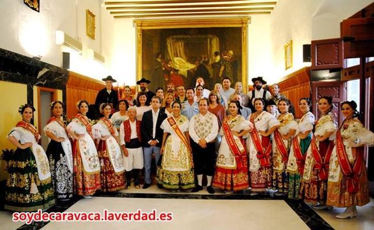 Muestra Nacional de Folclore VII