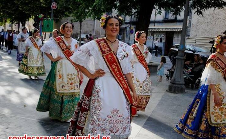 Muestra Nacional de Folclore I
