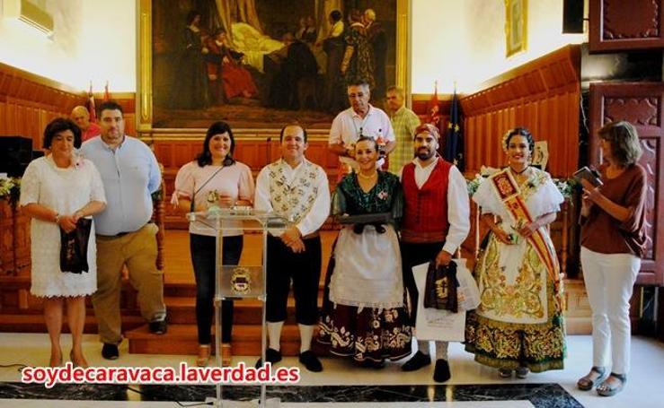 Muestra Nacional de Folclore VI
