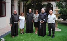 El Custodio de Tierra Santa inicia esta tarde las celebraciones del Quinario de la Exaltación de la Vera Cruz