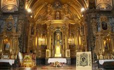 La Iglesia de San José abre sus puertas todos los días de la semana