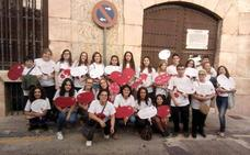 Los ayuntamientos de Caravaca, Cehegín y Bullas se reúnen con voluntarios de la asociación 'Econciencia'