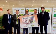 La Región de Murcia y Caravaca de la Cruz protagonizan el cupón de la ONCE del próximo domingo con motivo del Año Jubilar