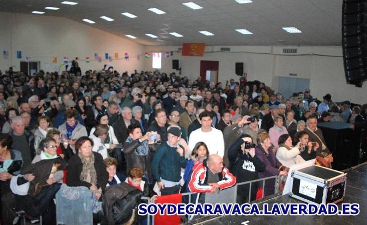 Fiesta de las Cuadrillas 2018 - 2