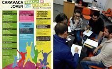Juventud oferta nuevos talleres, cursos y actividades puntuales para los fines de semana