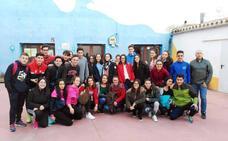 Juventud desarrolla la undécima edición del programa de prevención de drogodependencias 'Viaje saludable'