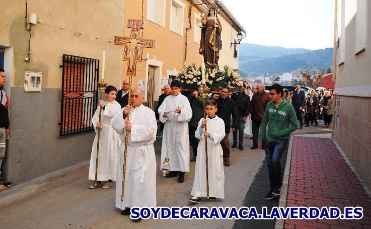 III Centenario del Monasterio de Santa Clara - 1