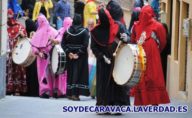 Fiesta del Tambor de Moratalla - Jueves Santo 2018 - 2
