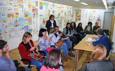 La Casa de la Cultura acoge la entrega de premios de los concursos de la XXXVII Semana Cultural Almorávide